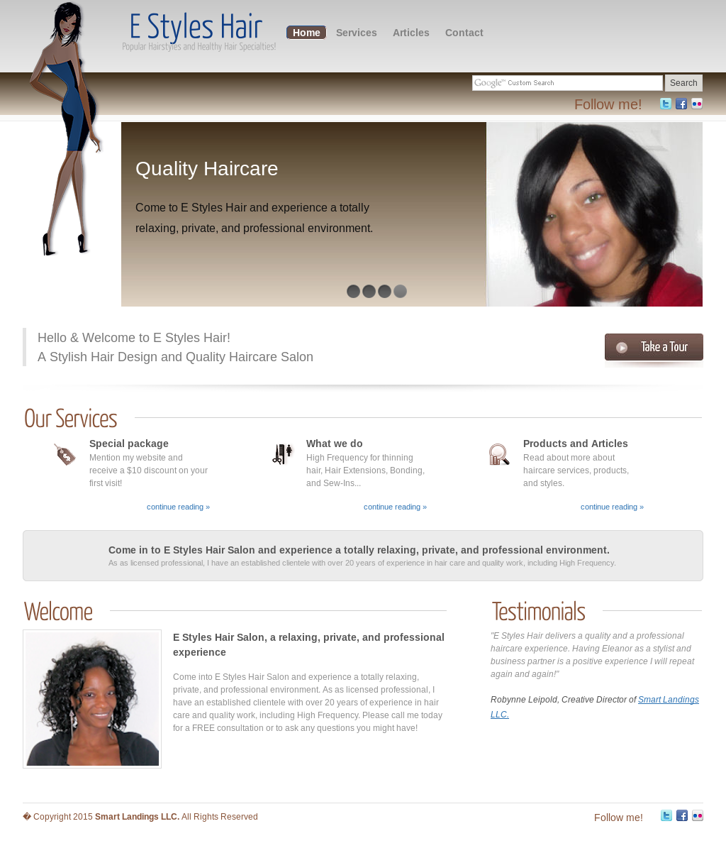 E Styles Hair Competitors Revenue And Employees Owler Company Profile