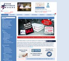 Texas Mattress Makers pany Profile