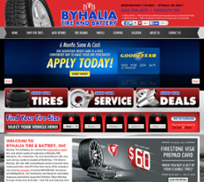 Byhalia Tire Battery S Competitors Revenue Number Of Employees Funding Acquisitions News Owler Company Profile