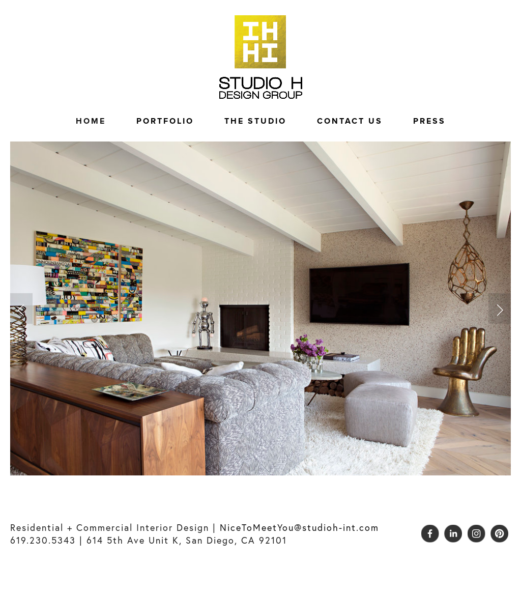 Studio H Design Group S Competitors Revenue Number Of Employees Funding Acquisitions News Owler Company Profile