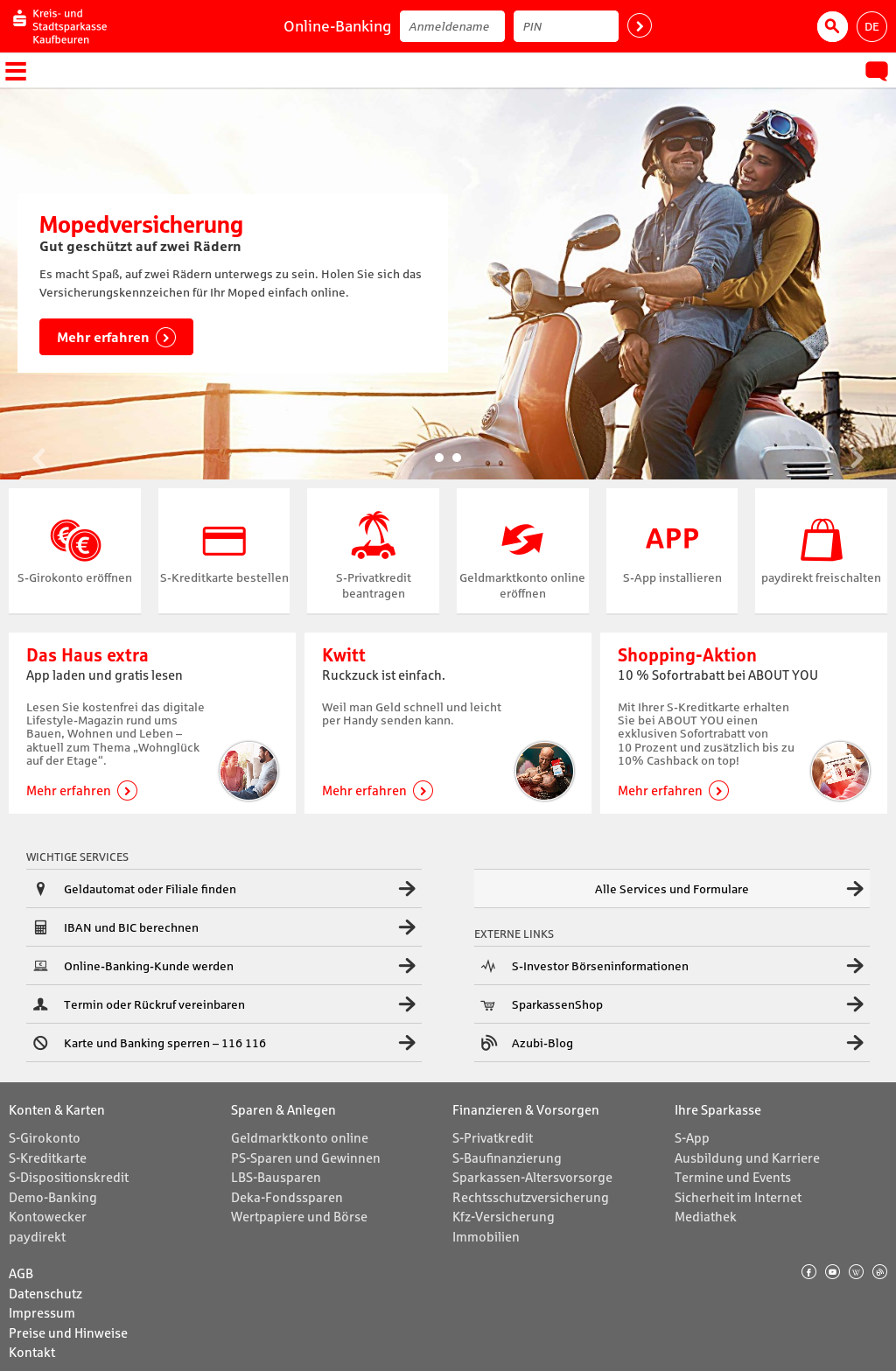 Versicherungskennzeichen online dating