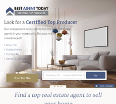 Best Agent Today's Competitors, Revenue, Number of Employees, Funding, Acquisitions & News - Owler Company Profile