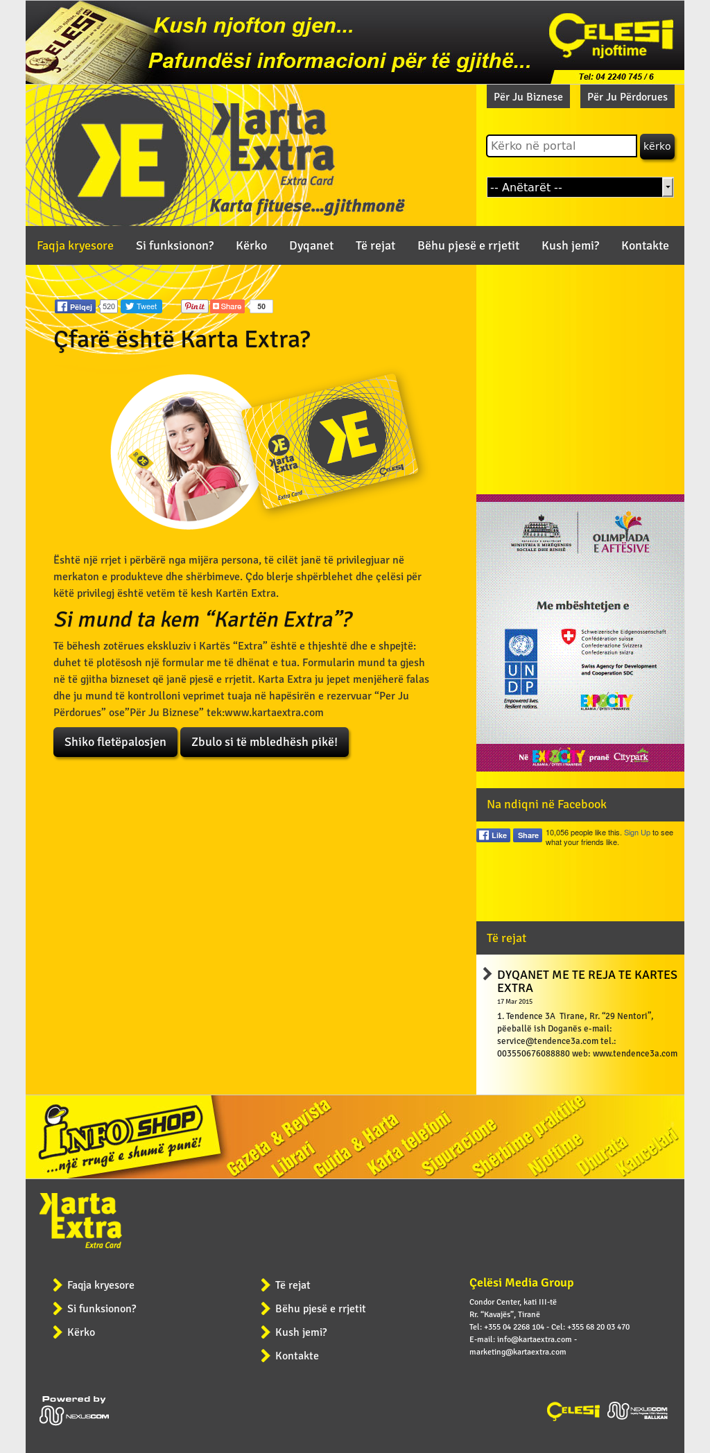 Karta Extra Competitors, Revenue and Employees - Owler Company Profile