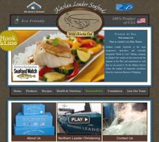 Alaskan leader seafoods company profile owler for Alaskan cuisine history