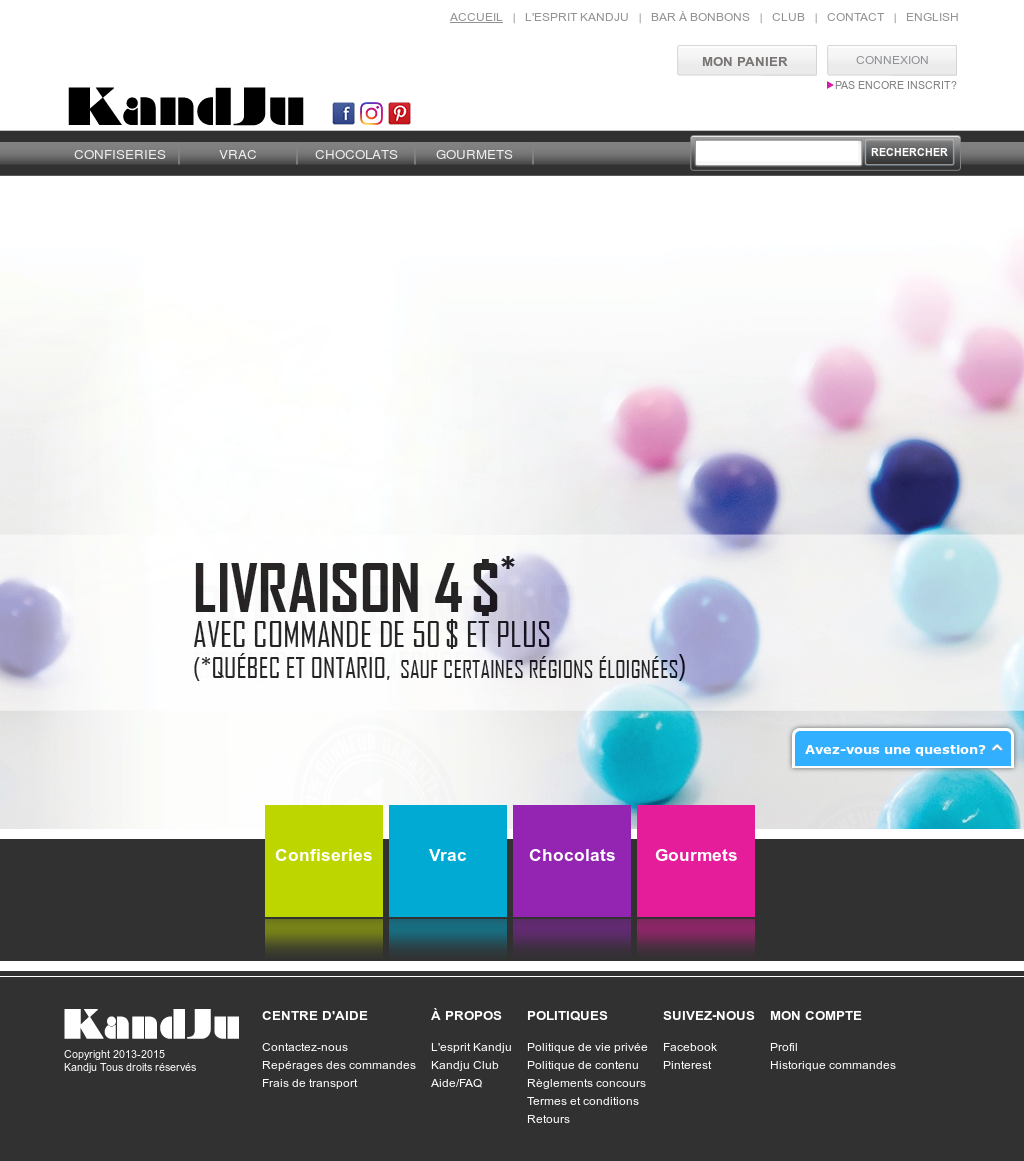 Kandju Competitors, Revenue and Employees - Owler Company Profile