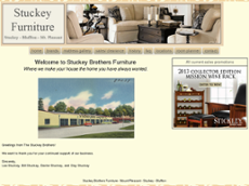 Stuckey Furniture Competitors, Revenue And Employees   Owler Company Profile