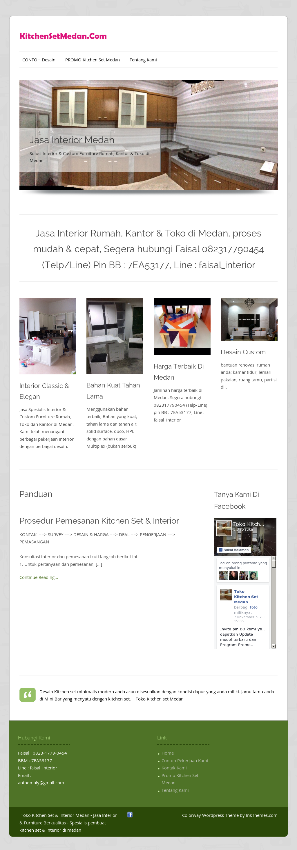 Toko Kitchen Set Medan Competitors, Revenue And Employees   Owler Company  Profile