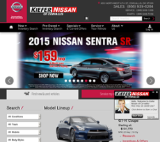 kiefer nissan s competitors revenue number of employees funding acquisitions news owler company profile kiefer nissan s competitors revenue
