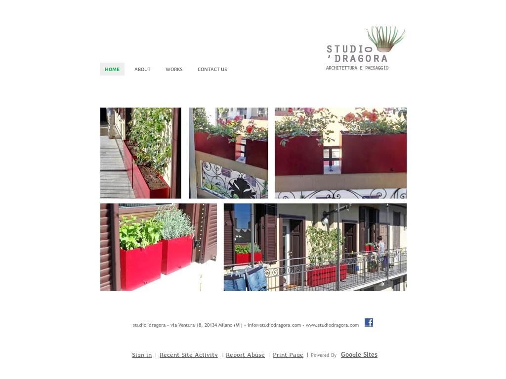 Studio Architettura Paesaggio Milano studio 'dragora competitors, revenue and employees - owler
