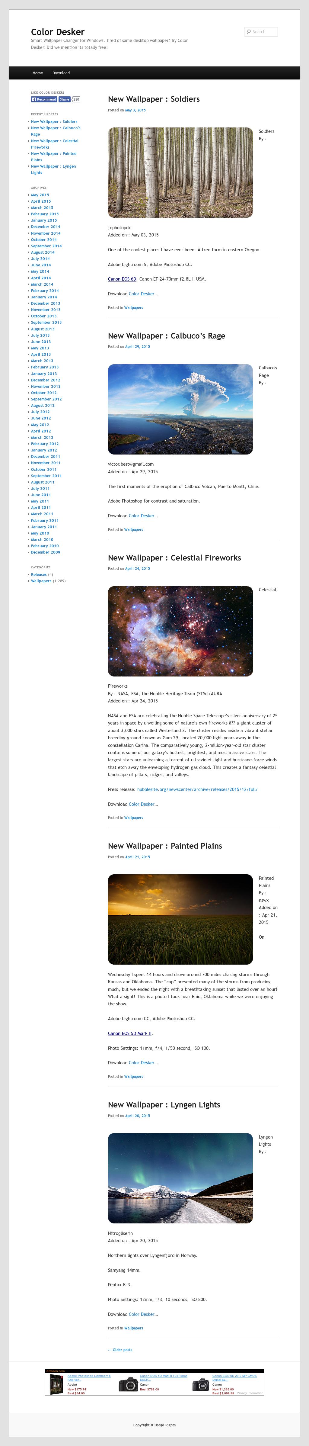 Excellent Color Desker Competitors Revenue And Employees Owler Download Free Architecture Designs Scobabritishbridgeorg