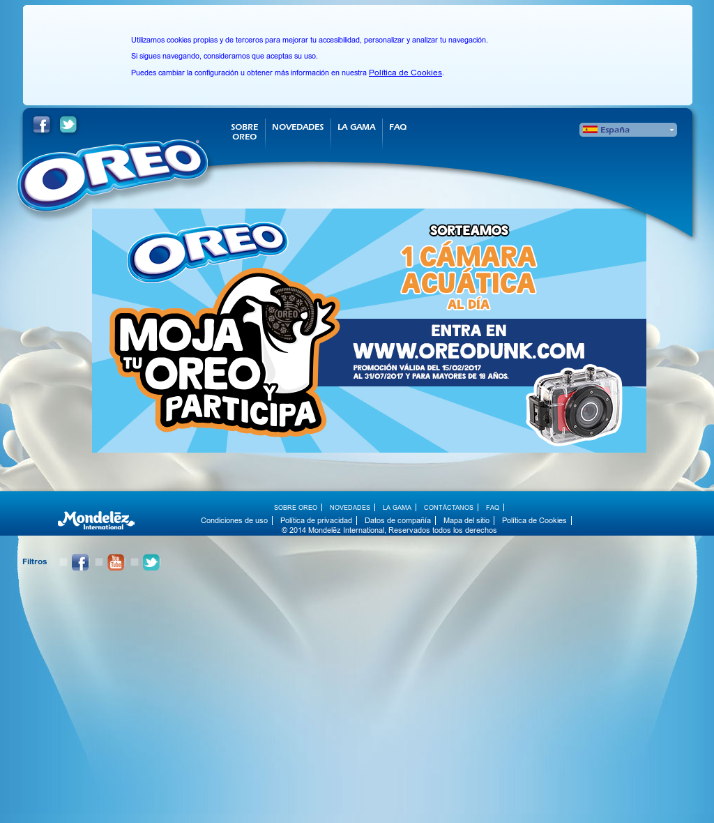 Oreo Competitors, Revenue and Employees - Owler Company Profile