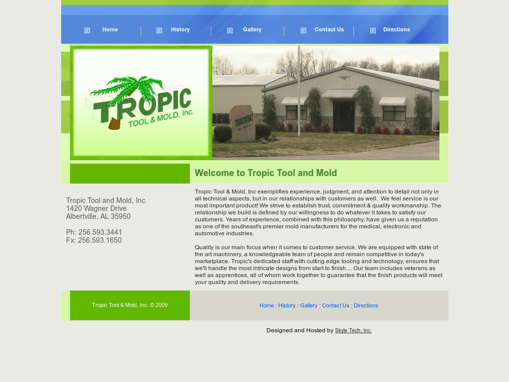Tropic Tool Competitors, Revenue and Employees - Owler