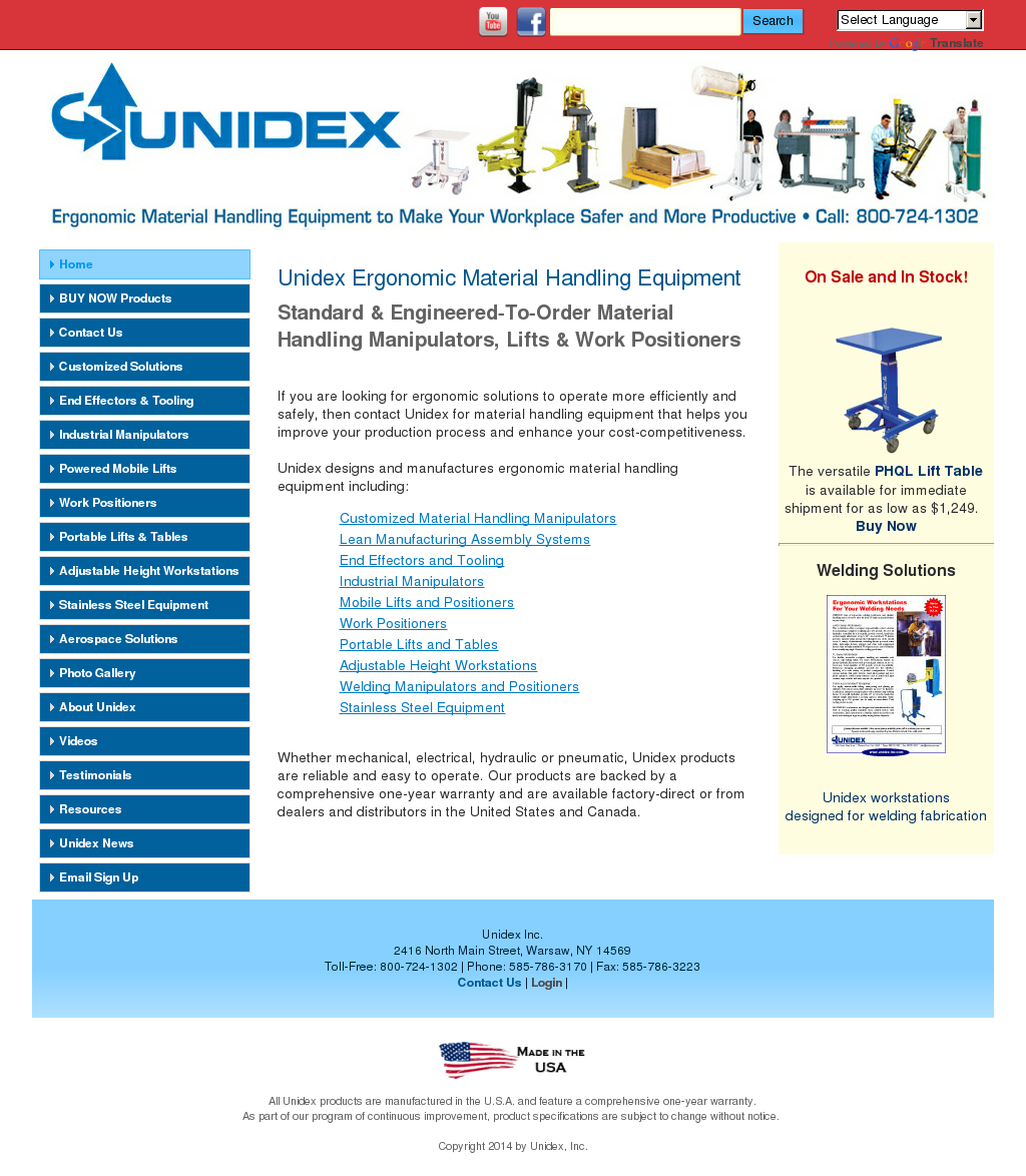UNIDEX Competitors, Revenue and Employees - Owler Company