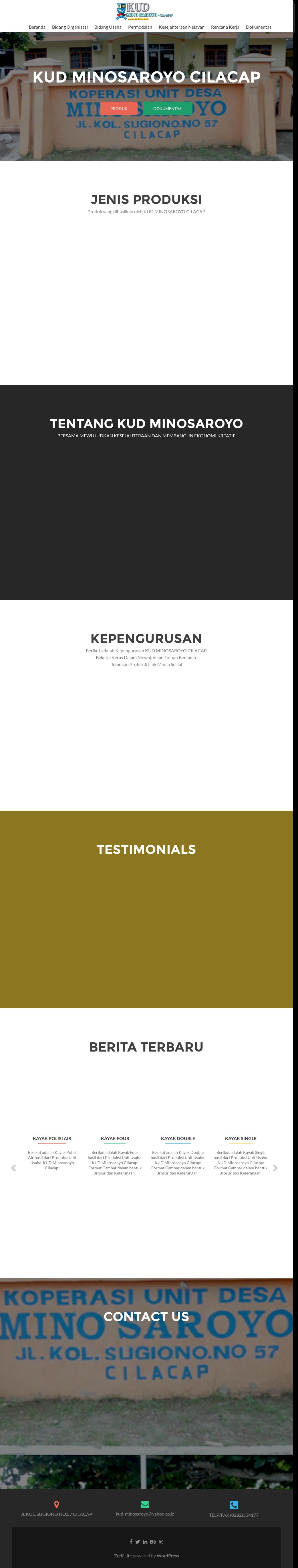 Kud Minosaroyo Competitors, Revenue and Employees - Owler Company