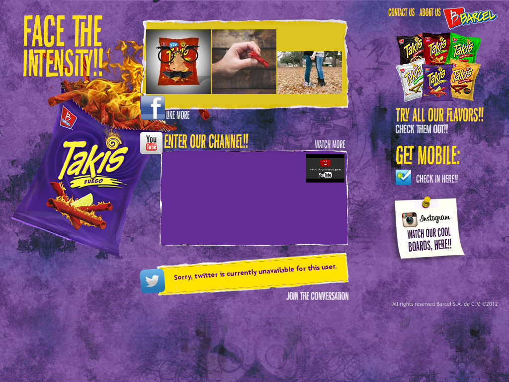 Takis Competitors, Revenue and Employees - Owler Company Profile