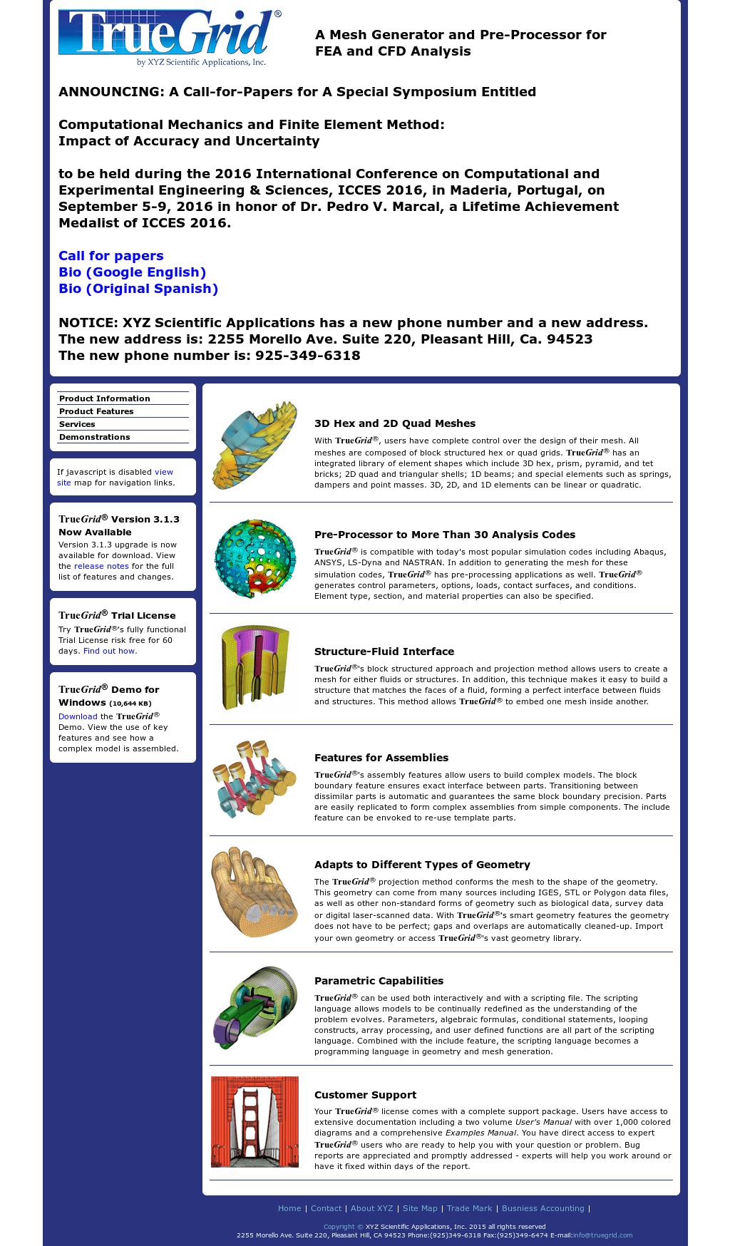 XYZ Scientific Applications Competitors, Revenue and