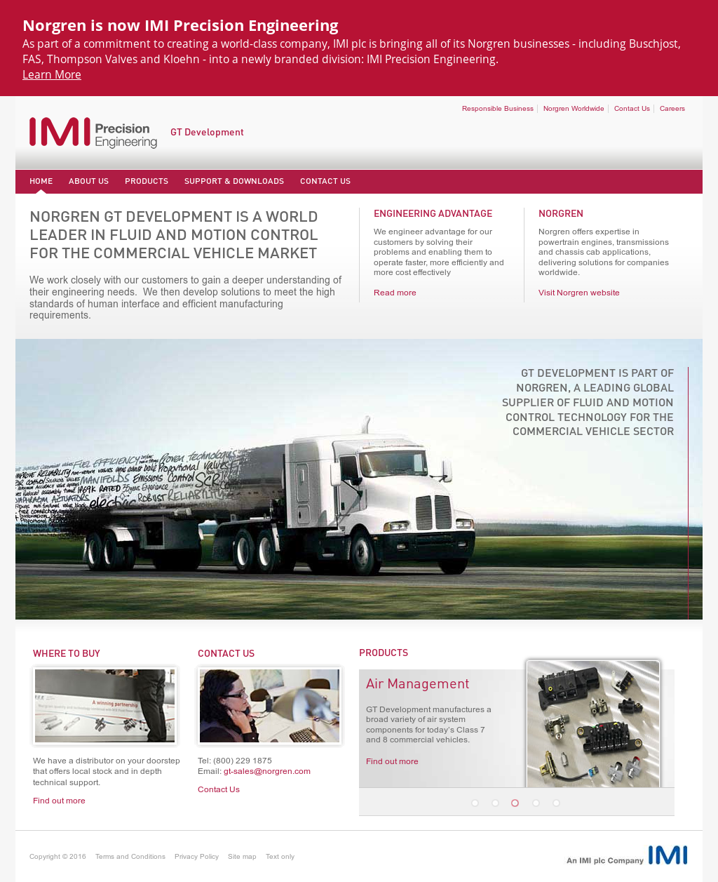 IMI Precision Engineering Competitors, Revenue and Employees