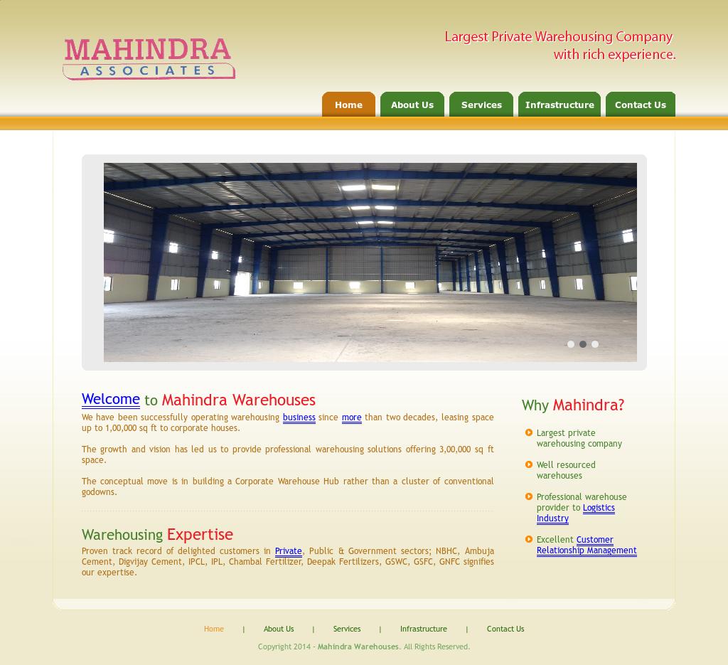 mahindra acquisitions history