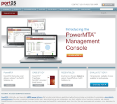 Port25 Solutions Competitors, Revenue and Employees - Owler
