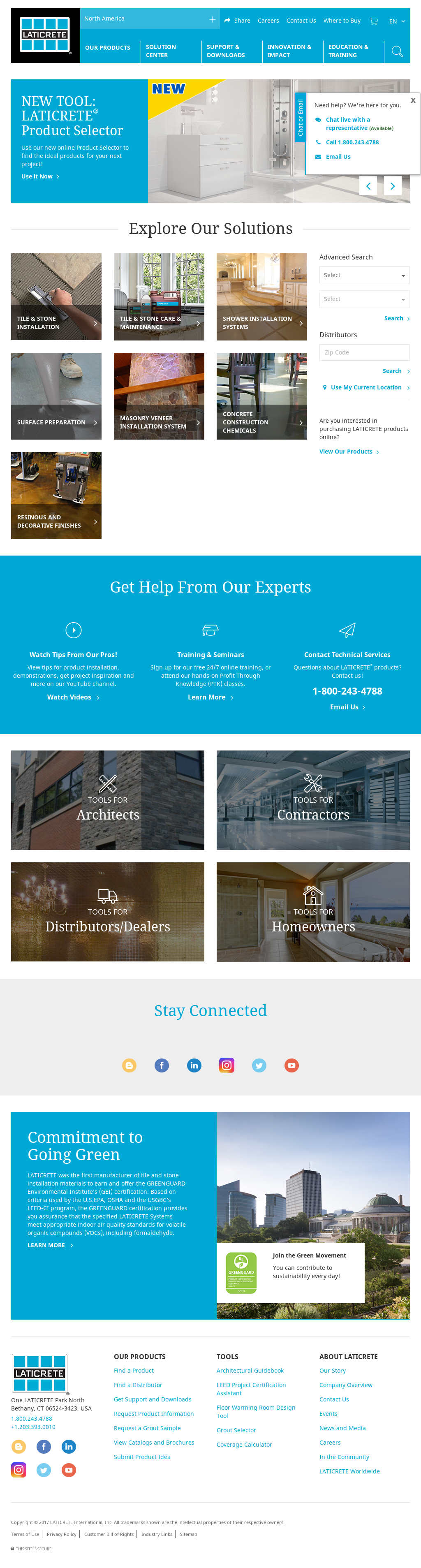 Laticrete Competitors, Revenue and Employees - Owler Company
