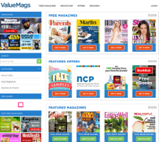 ValueMags - Chicago, Illinois - Rated based on Reviews