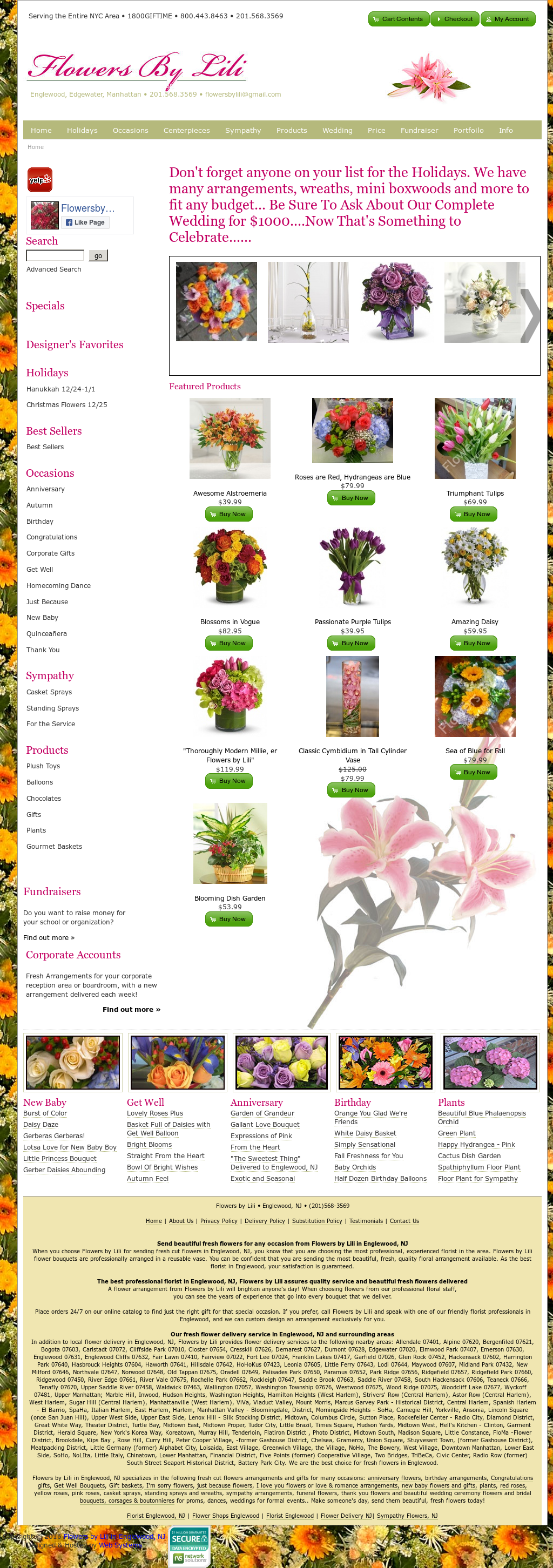 Flowersbylili Competitors Revenue And Employees Owler Company Profile