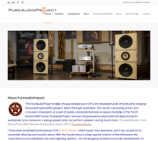 Pureaudioproject Competitors, Revenue and Employees - Owler