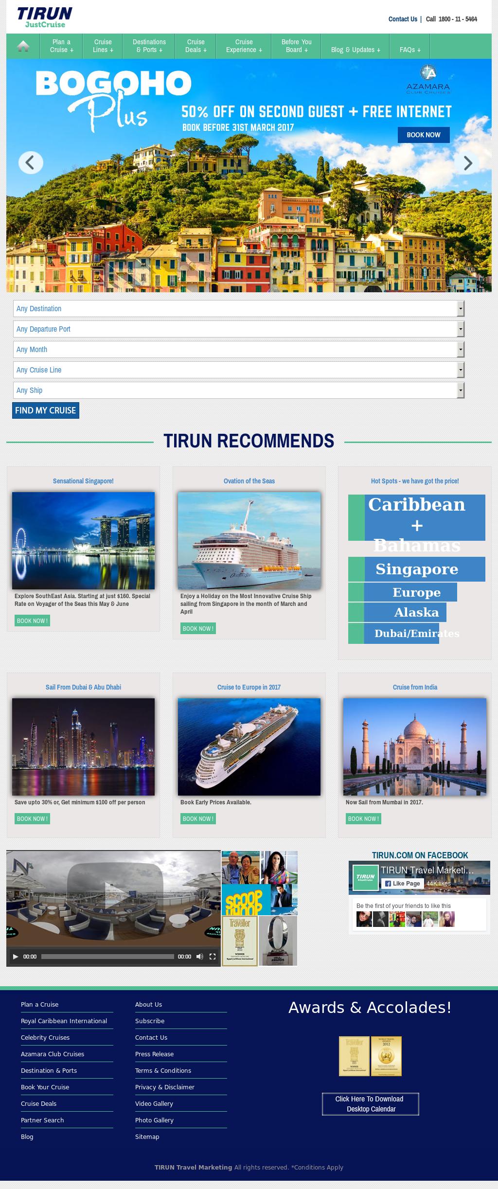TIRUN Competitors, Revenue and Employees - Owler Company Profile