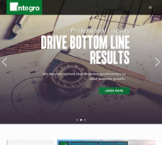 Integro Company Profile Owler