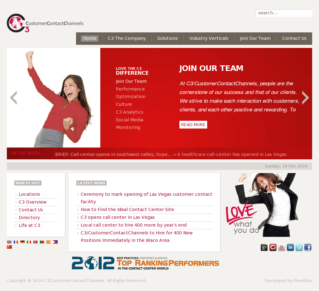 C3 Competitors, Revenue and Employees - Owler Company Profile