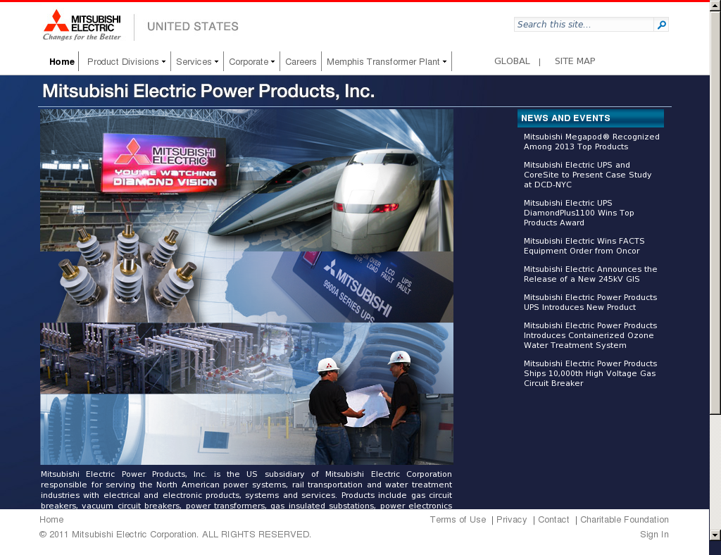 Mitsubishi Electric Power Products Competitors, Revenue And Employees    Owler Company Profile