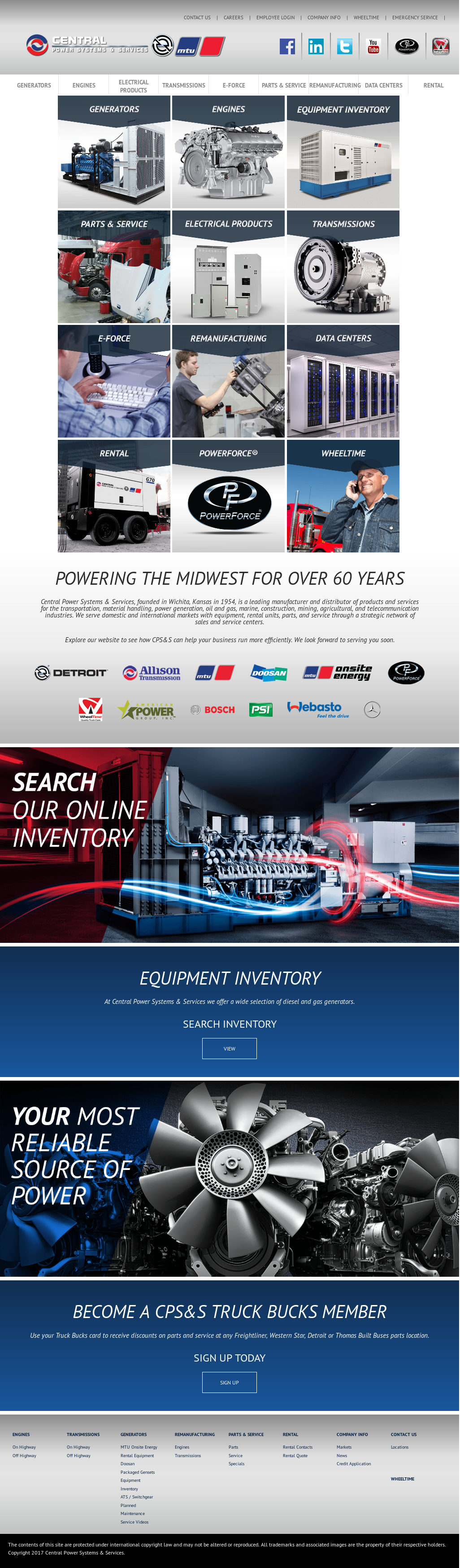 CPower Competitors, Revenue and Employees - Owler Company