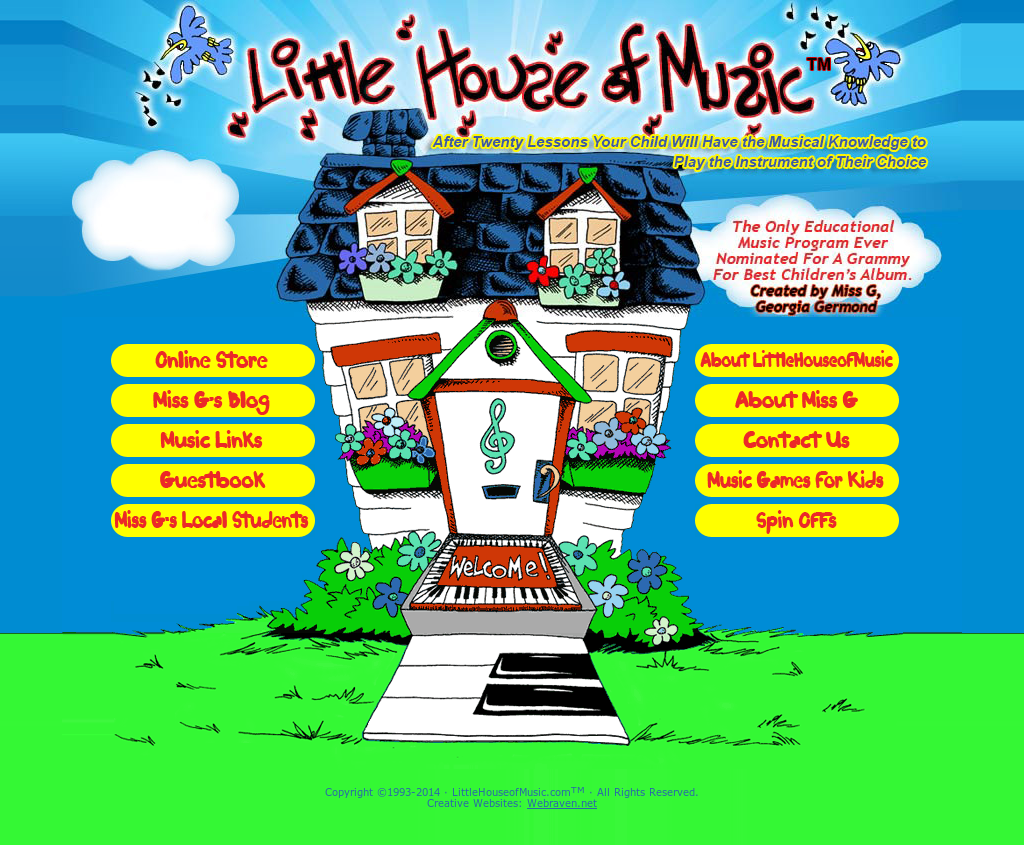 Little house of music company profile revenue employees for House music facts