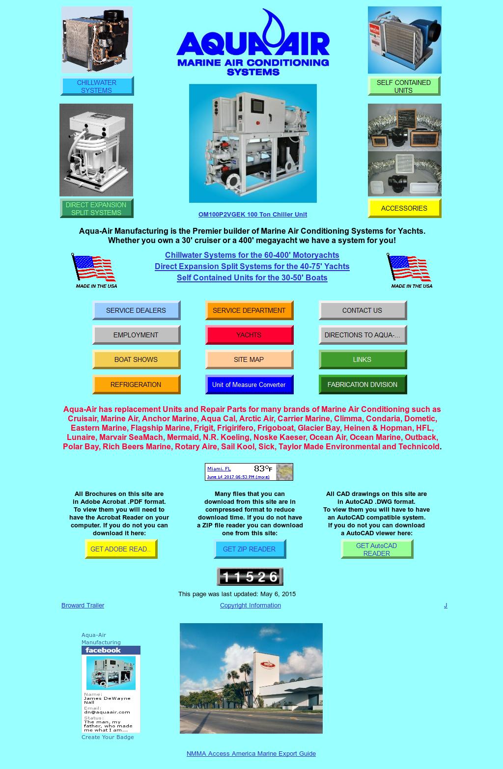 Aqua Air Competitors, Revenue and Employees - Owler Company