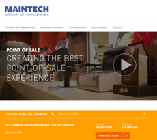 MainTech Competitors, Revenue and Employees - Owler Company Profile