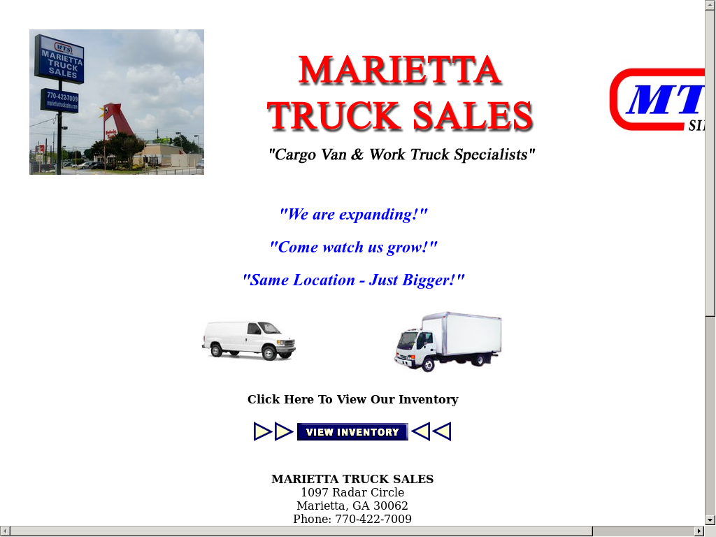 Marietta Truck Sales >> Marietta Truck Sales Competitors Revenue And Employees