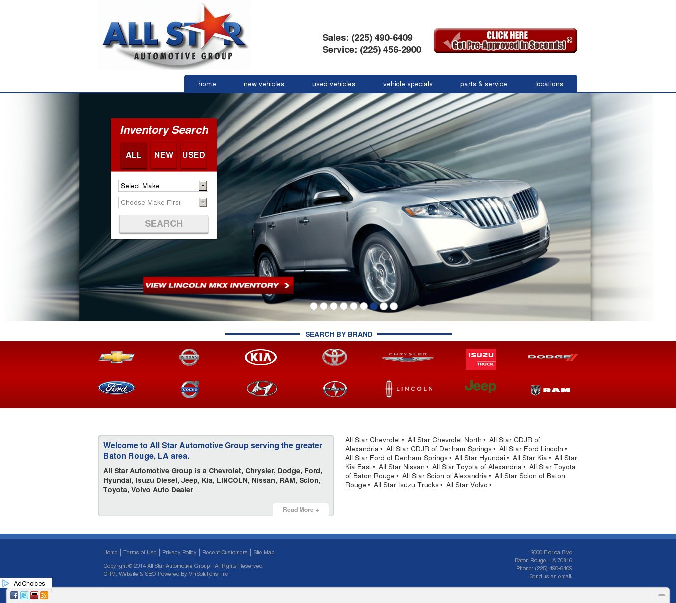Allstarautomotive Competitors, Revenue And Employees   Owler Company Profile