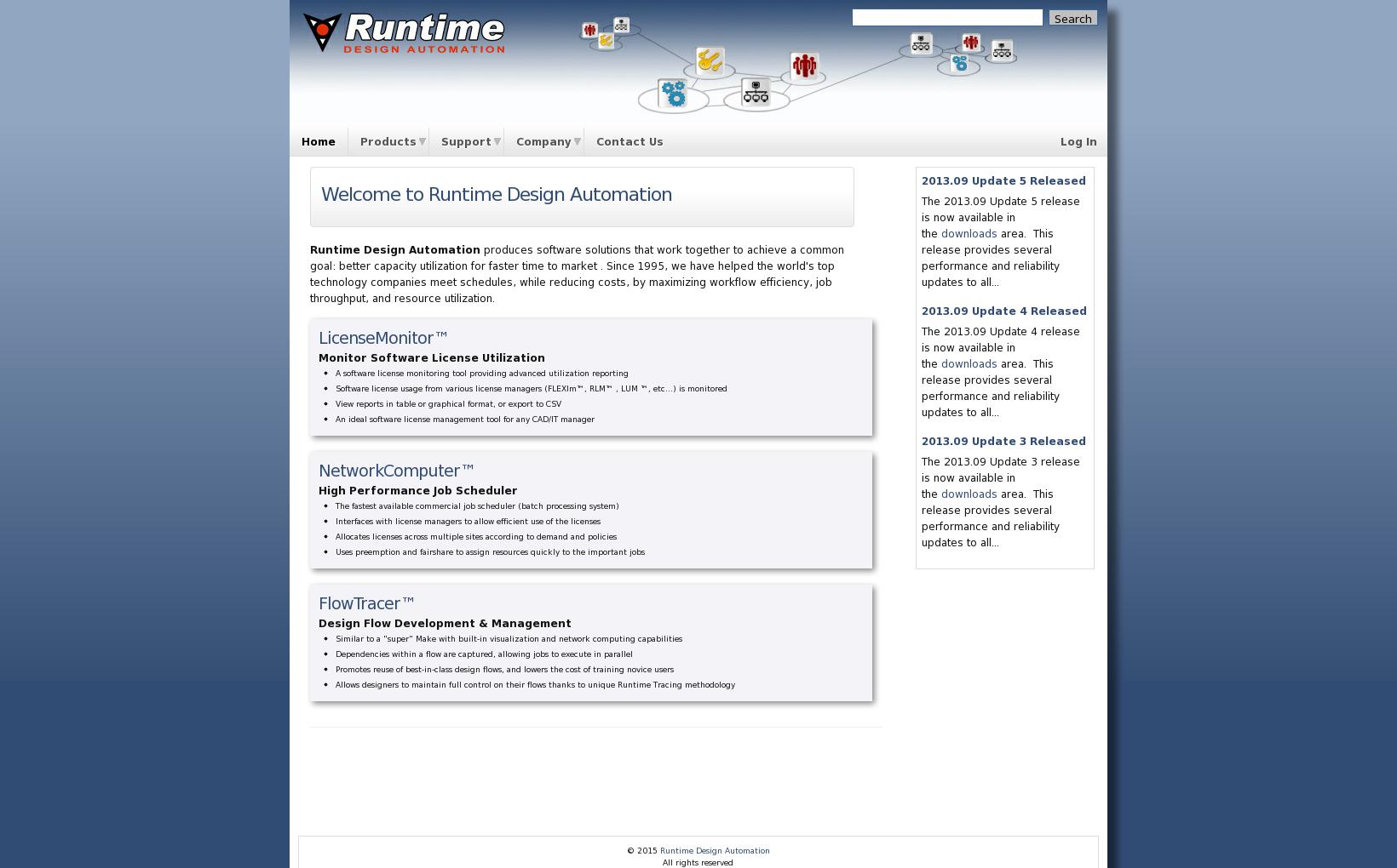 RTDA Competitors, Revenue and Employees - Owler Company Profile