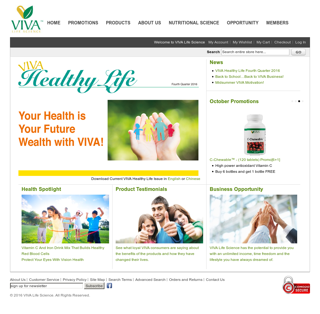 VIVA Life Science Competitors, Revenue and Employees - Owler Company