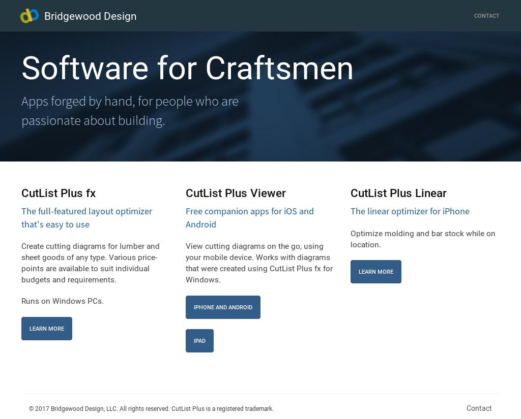Bridgewooddesign Competitors, Revenue and Employees - Owler