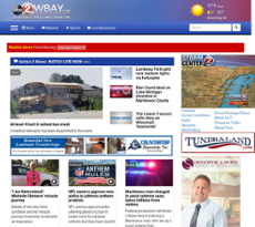 Wbay-tv Competitors, Revenue and Employees - Owler Company Profile