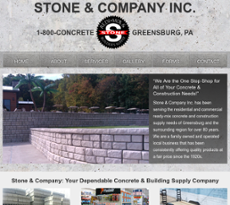 Stone Company Compeors Revenue And Employees Owler Profile