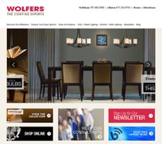 May 2015  sc 1 st  Owler & Wolfers Lighting Company Profile | Owler azcodes.com