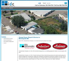 IDC Doors website history  sc 1 st  Owler & IDC Doors Competitors Revenue and Employees - Owler Company Profile