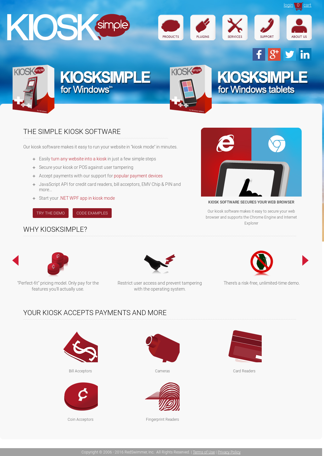 Kiosksimple Competitors, Revenue and Employees - Owler