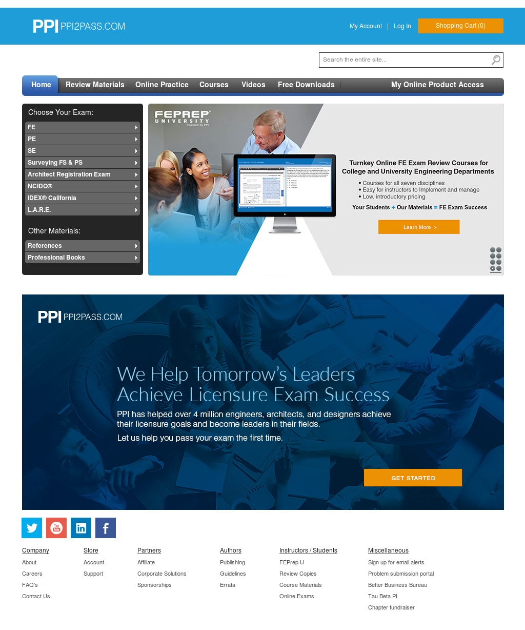 PPI Competitors, Revenue and Employees - Owler Company Profile