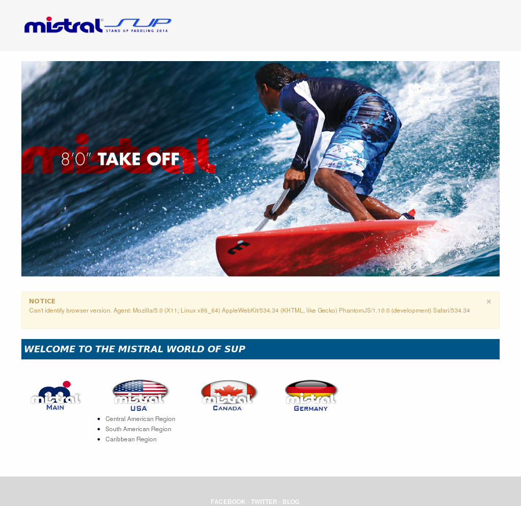 Mistral Sup Competitors, Revenue and Employees - Owler Company Profile