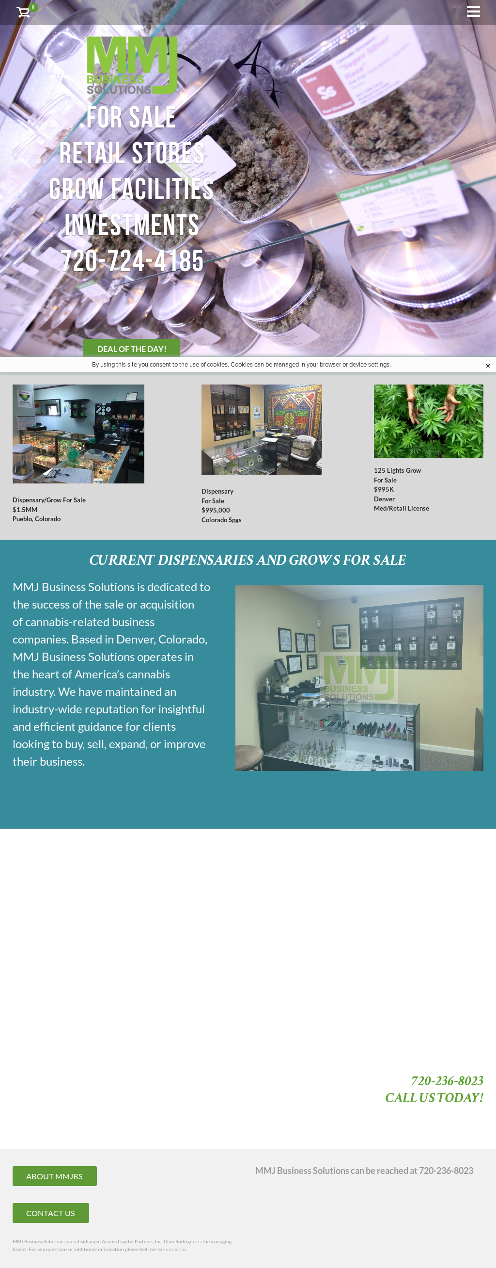 Mmj Business Solutions Competitors, Revenue and Employees
