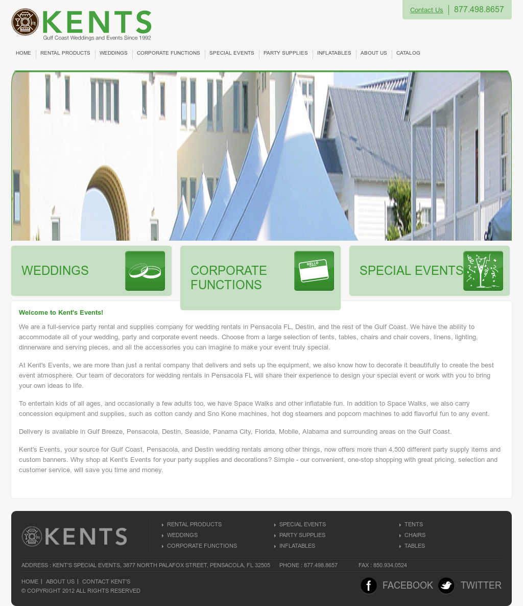 KENTS Competitors, Revenue and Employees - Owler Company Profile