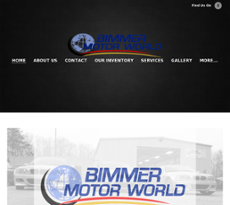 Bimmer Motor World Compeors Revenue And Employees Owler Company Profile